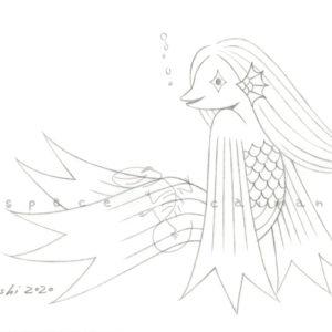 アマビエ祈願祭 上條淳士01